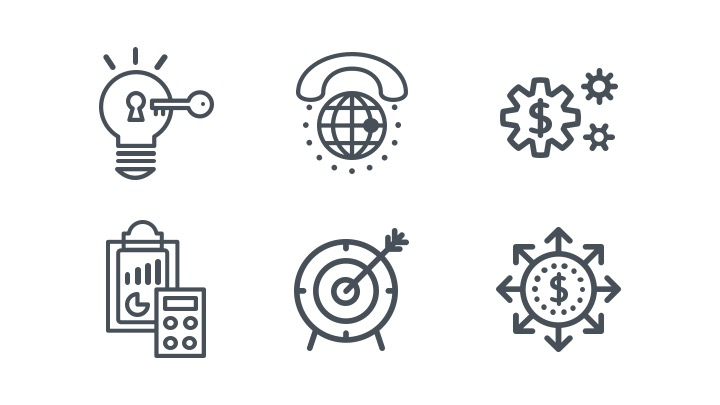 Download Free Icon set for User Interface