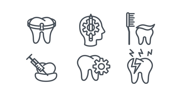 Download Free Icon Pack for Dental