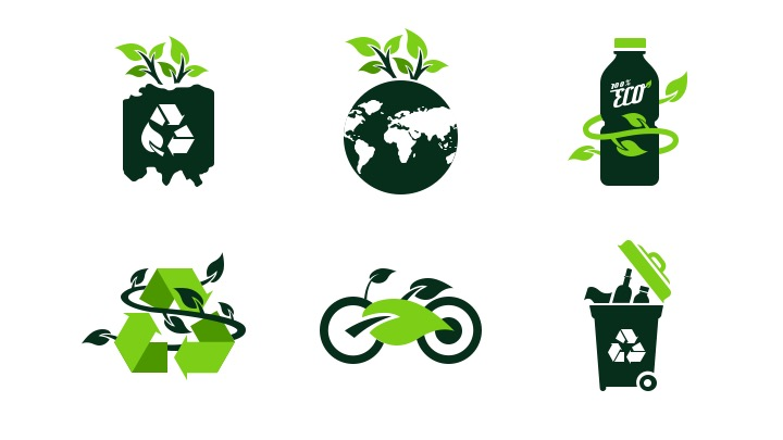 Download Free Icon Pack for Ecology