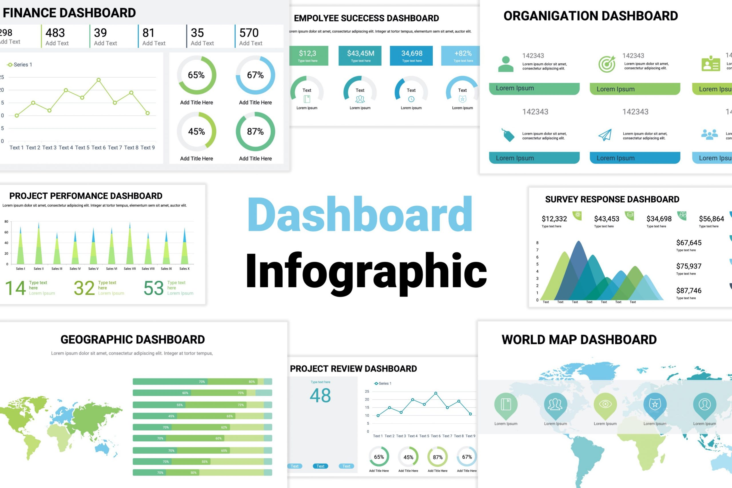 Download Dashboard Infographic