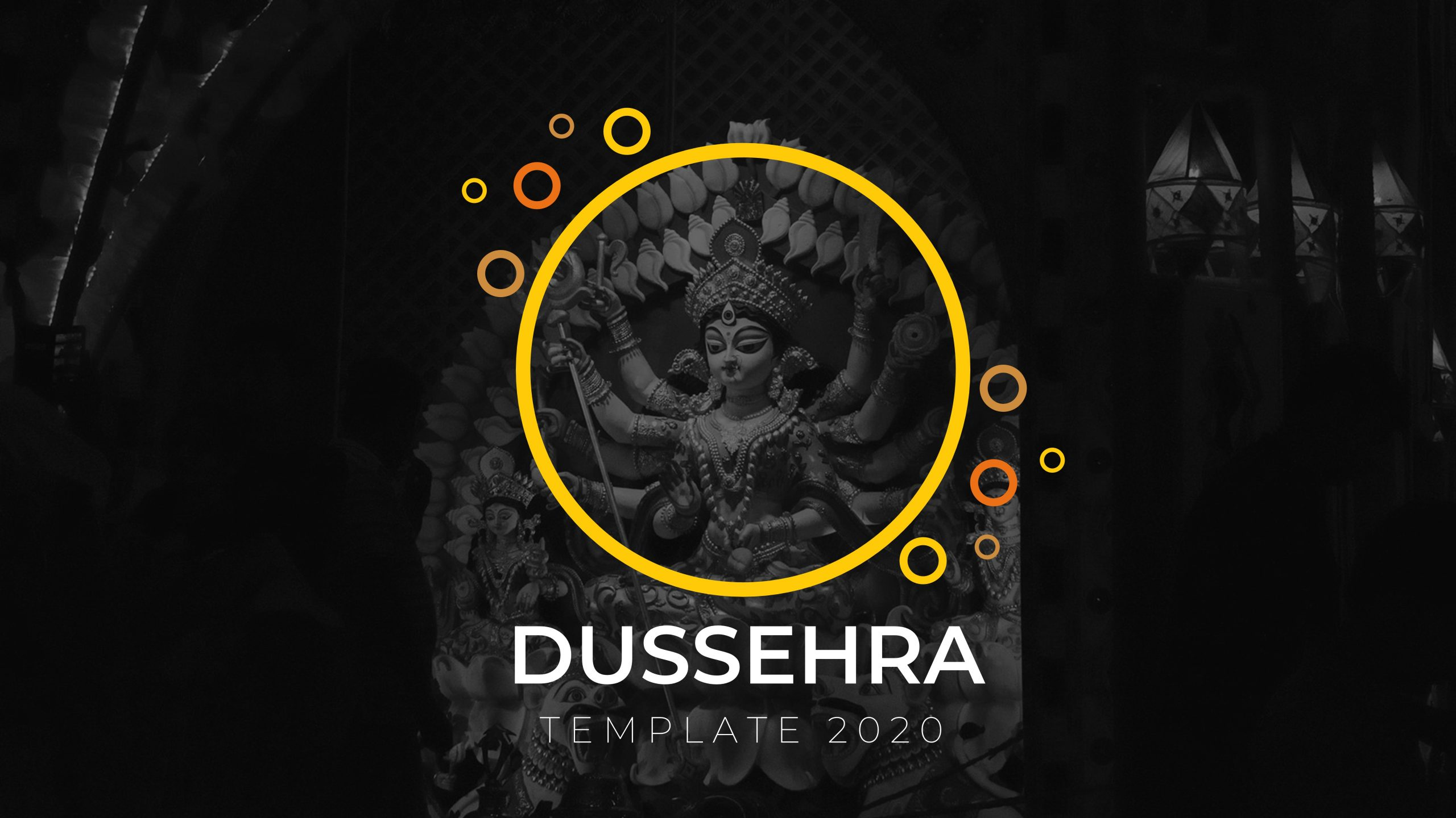 Dussehra-by-Discover-Template